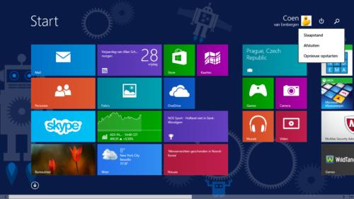 Microsoft lanza actualización importante para Windows 8.1