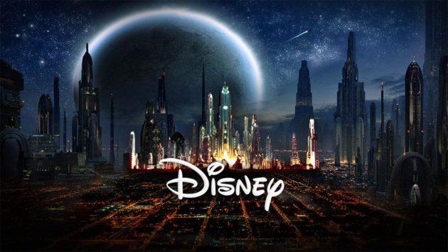 Disney patenta buscador sin resultados piratas