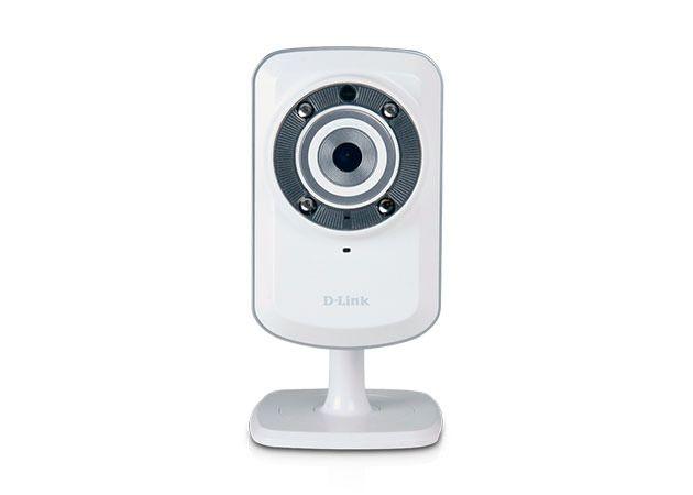 ¿Son seguras las cámaras IP?