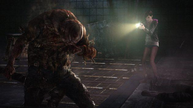 Asoma otro vídeo de Resident Evil Revelations 2