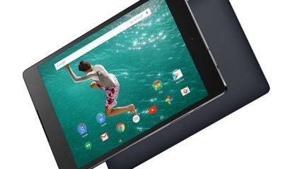 Análisis Nexus 9 29
