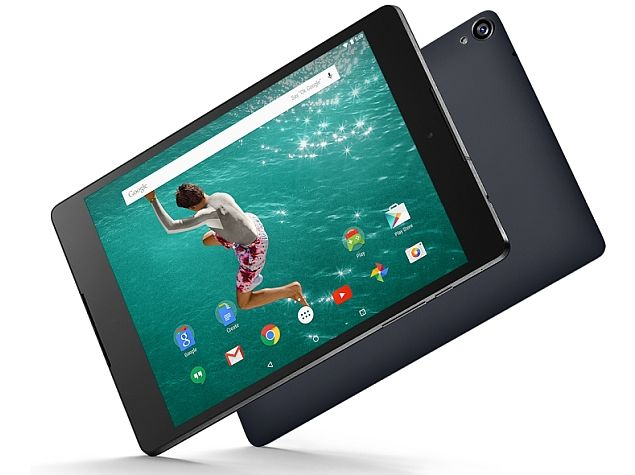 Análisis Nexus 9