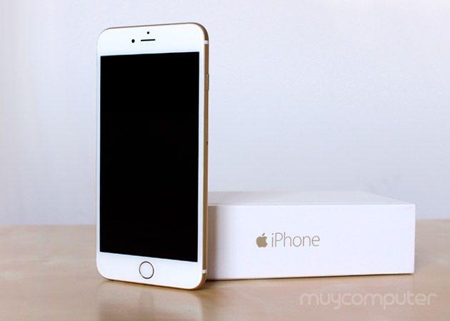 Apple iPhone 6 Plus, análisis