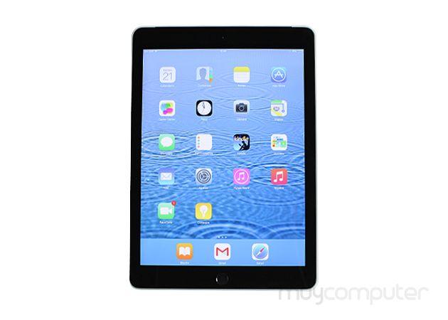 Apple iPad Air 2, análisis