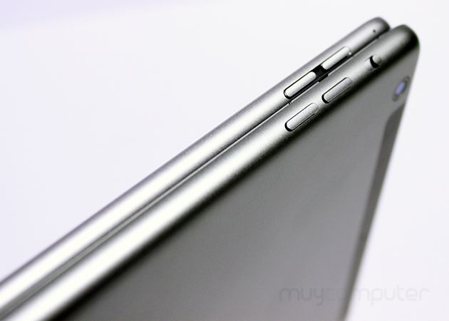 Apple iPad Air 2, análisis