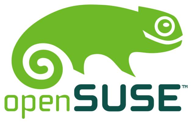 Logo de openSUSE