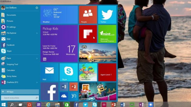 parche de seguridad para Windows 10 (2)