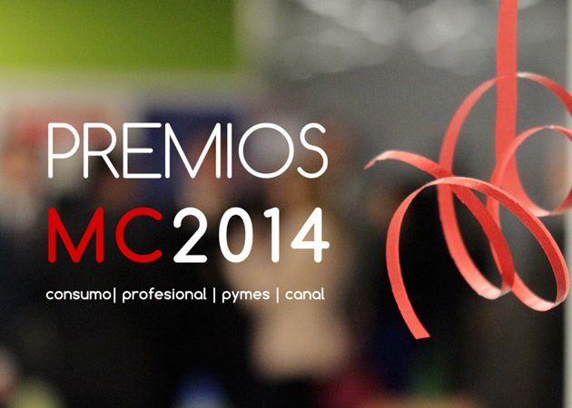 Premios MuyComputer 2014, un reconocimiento a lo mejor de la tecnología