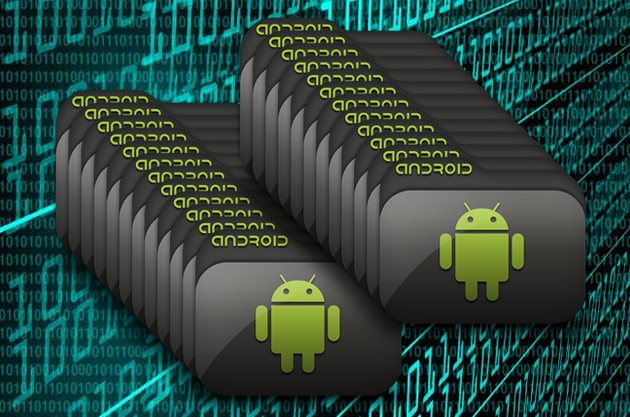 problemas de rendimiento en Android