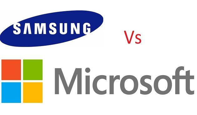 queja contra Microsoft
