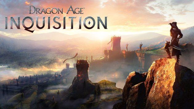 rendimiento de Dragon Age Inquisition