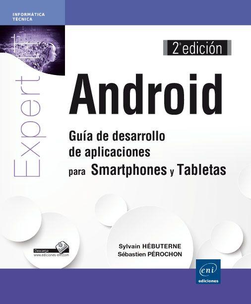 Consigue una guía sobre desarrollo Android participando en nuestro estudio