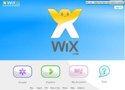 Construye tu sitio web con Wix 29