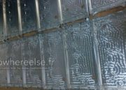 Imágenes de la carcasa de aluminio del Galaxy S6 32