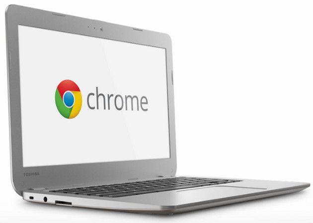 Cómo ejecutar apps Windows o Linux en un Chromebook