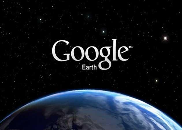 Google descontinuará el soporte para terceros en Google Earth