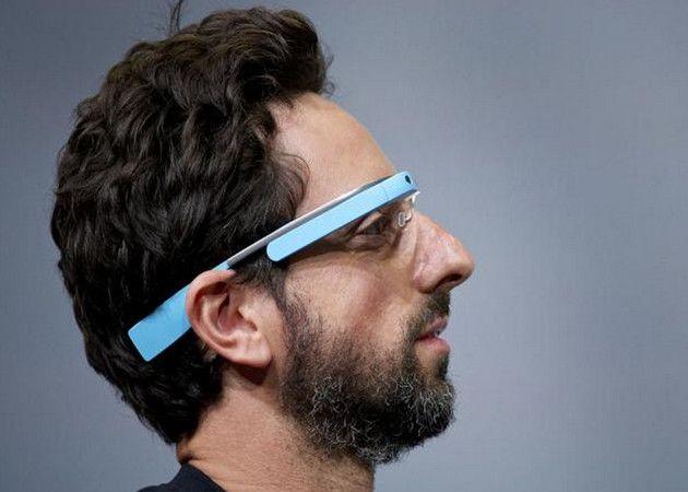 Intel motorizará la segunda generación de Google Glass