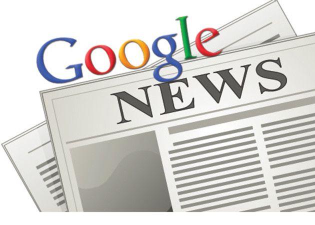 AEDE pide al gobierno que impida el cierre de Google News