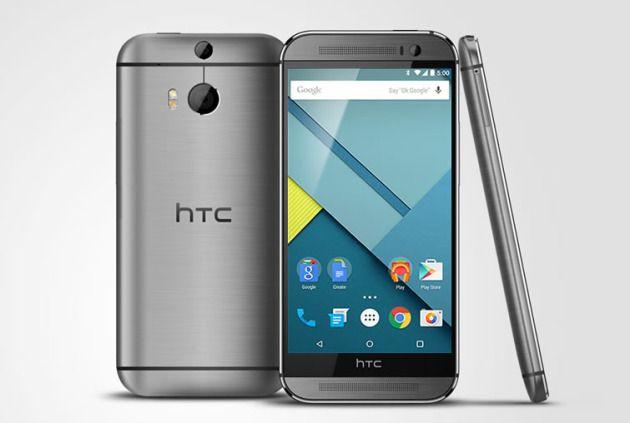 HTC One M7 y M8