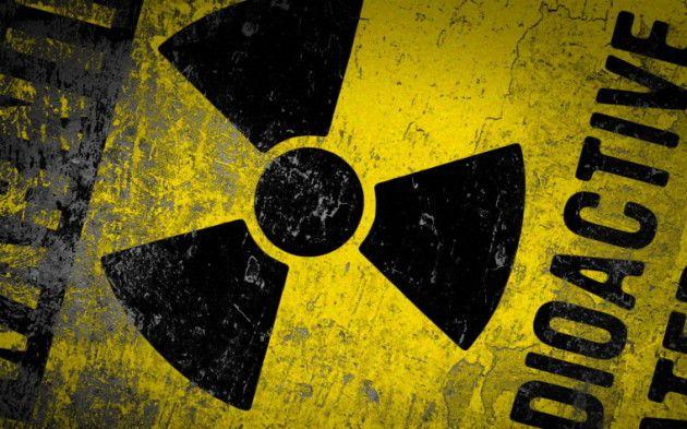 Hackeado un reactor nuclear