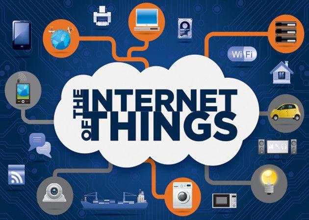 Intel presenta plataforma unificada para la Internet de las Cosas