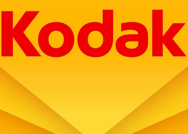 Kodak lanzará un smartphone