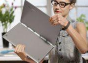 Lenovo Yoga 3, más pequeño y barato