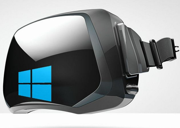 MicrosoftVR