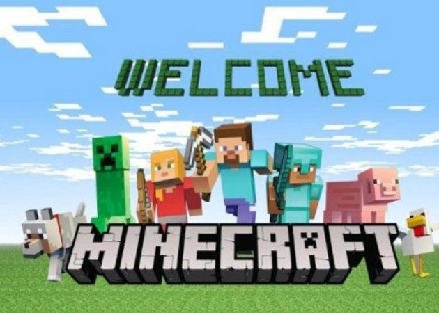 Minecraft para Windows Phone ya es una realidad, gracias a Microsoft