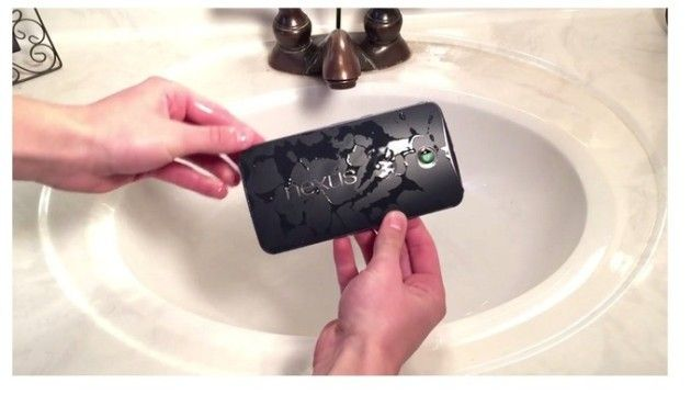 Nexus 6 ofrece