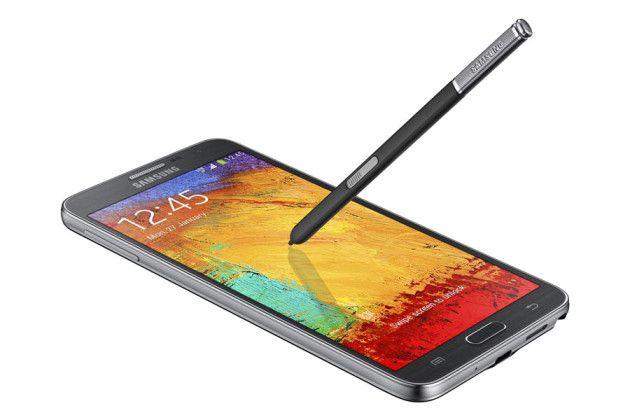 ROM de Android 5.0 para el Galaxy Note 3
