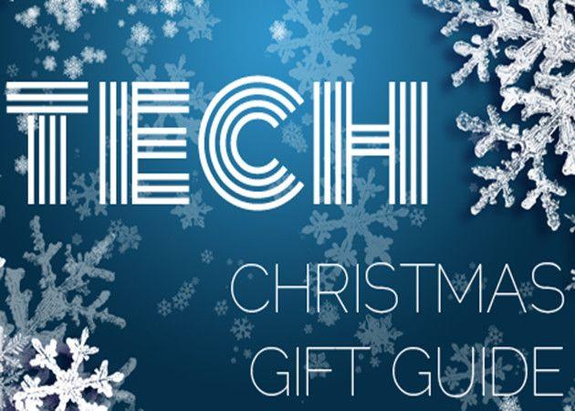 ¿Qué producto electrónico regalarás o te regalarás estas navidades?