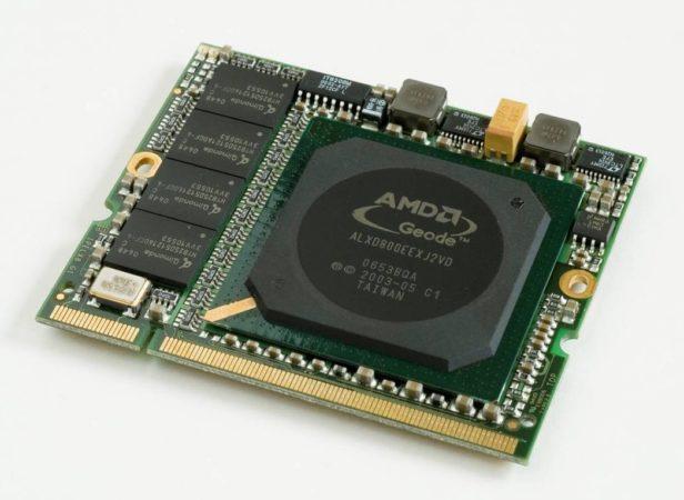 El nuevo SoC para consola de AMD llegaría en 2016