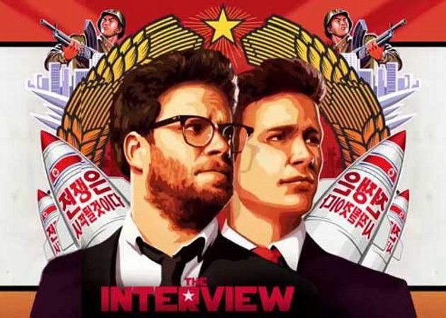 The Interview se estrenara finalmente el dia de Navidad