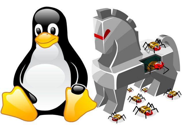 Un Poderoso Y Sigiloso Troyano Ha Podido Afectar A Linux