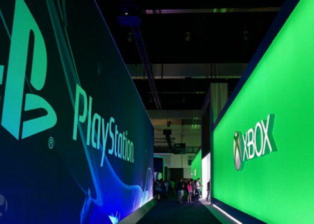 Xbox One supera en ventas por primera vez a PS4