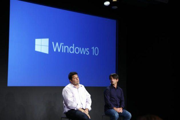 actualizar desde Windows XP