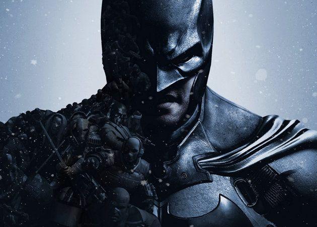 Hazte con la saga Arkham de Batman en PC por solo 9,79€