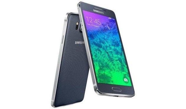 del Galaxy A7
