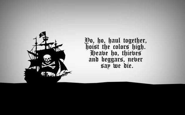Cuidado con las falsas webs de The Pirate Bay, son un peligro