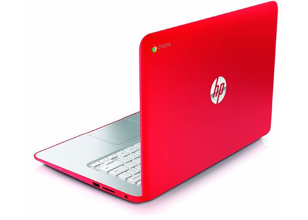 HP Chromebook 14, análisis