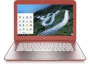 HP Chromebook 14, análisis 38