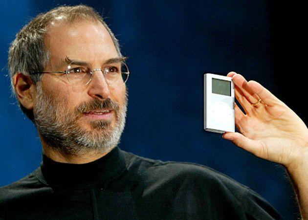 """Steve Jobs """"declarará"""" en la demanda millonaria contra iPod"""