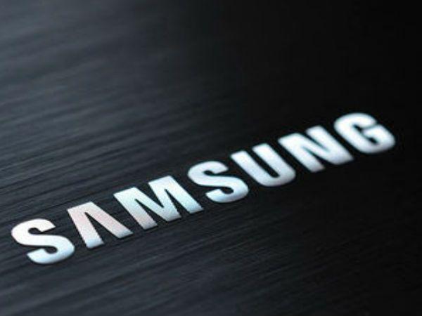 imagen del Galaxy S6 de Samsung