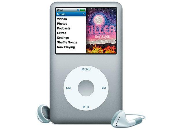 Apple ha borrado canciones de los iPod sin decírselo a los usuarios