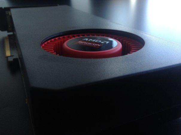 La nueva generación gráfica de AMD llegará en 2015