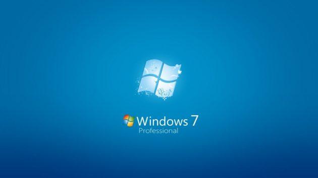 problemas en Windows 7
