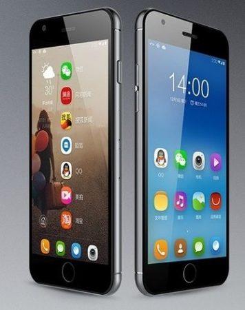 un clon perefecto del iPhone 6