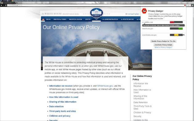 Siete extensiones imprescindibles para mejorar tu privacidad