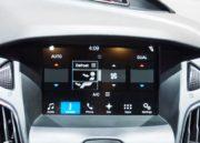 Ford muestra SYNC 3 con BlackBerry QNX 34
